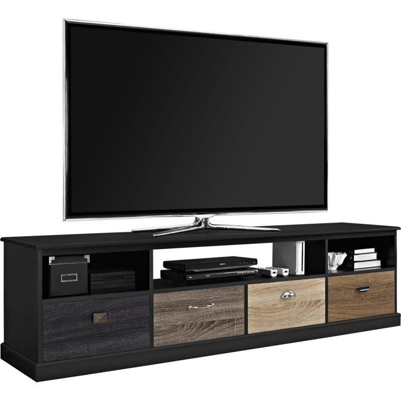 73 Reference Of Black Friday Tv Stand 65 Inch In 2020 Tv Stand With Storage Tv Stand Tv Stand Wood