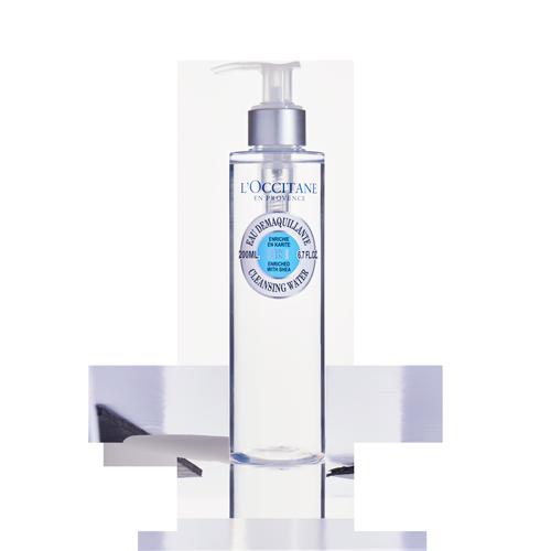 Shea Butter Hand Cream Facial cleanser, Skin so soft
