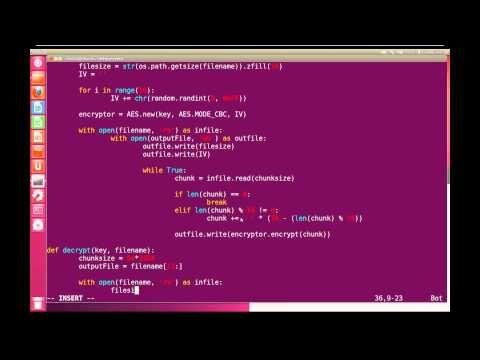 Python Advanced Tutorial 1 - Introduction - YouTube