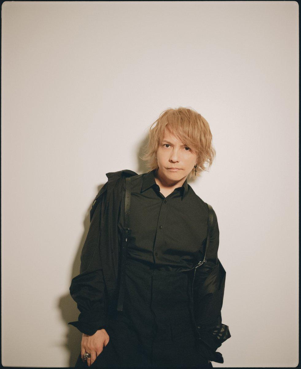 Hyde Hydeofficial Twitter Hyde Visual Kei Windbreaker