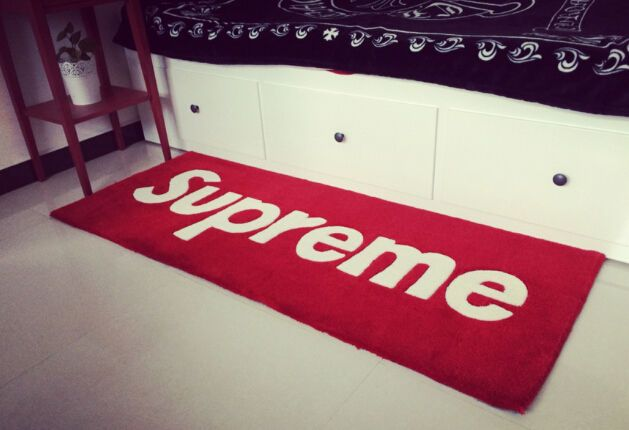Supreme Mat Rug Carpet Bedroom Kids Room Or Living Home Garden Rugs Carpets Door Mats Floor