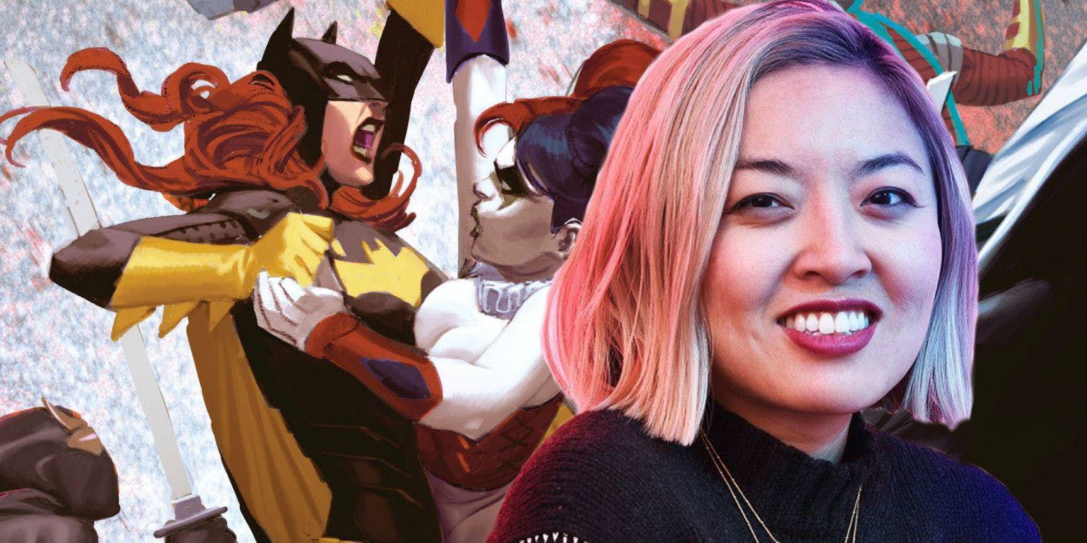 Birds Of Prey Director Cathy Yan Reveals How She Got The Job Yan Female Superhero Cool Photos