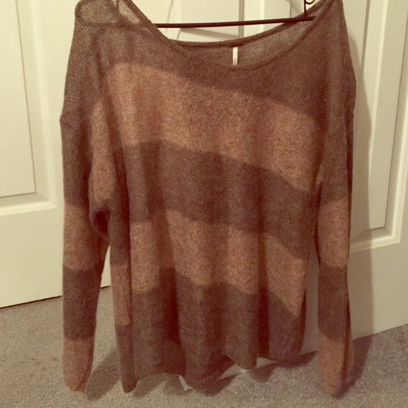 Free people sweater Free people sweater Free People Sweaters