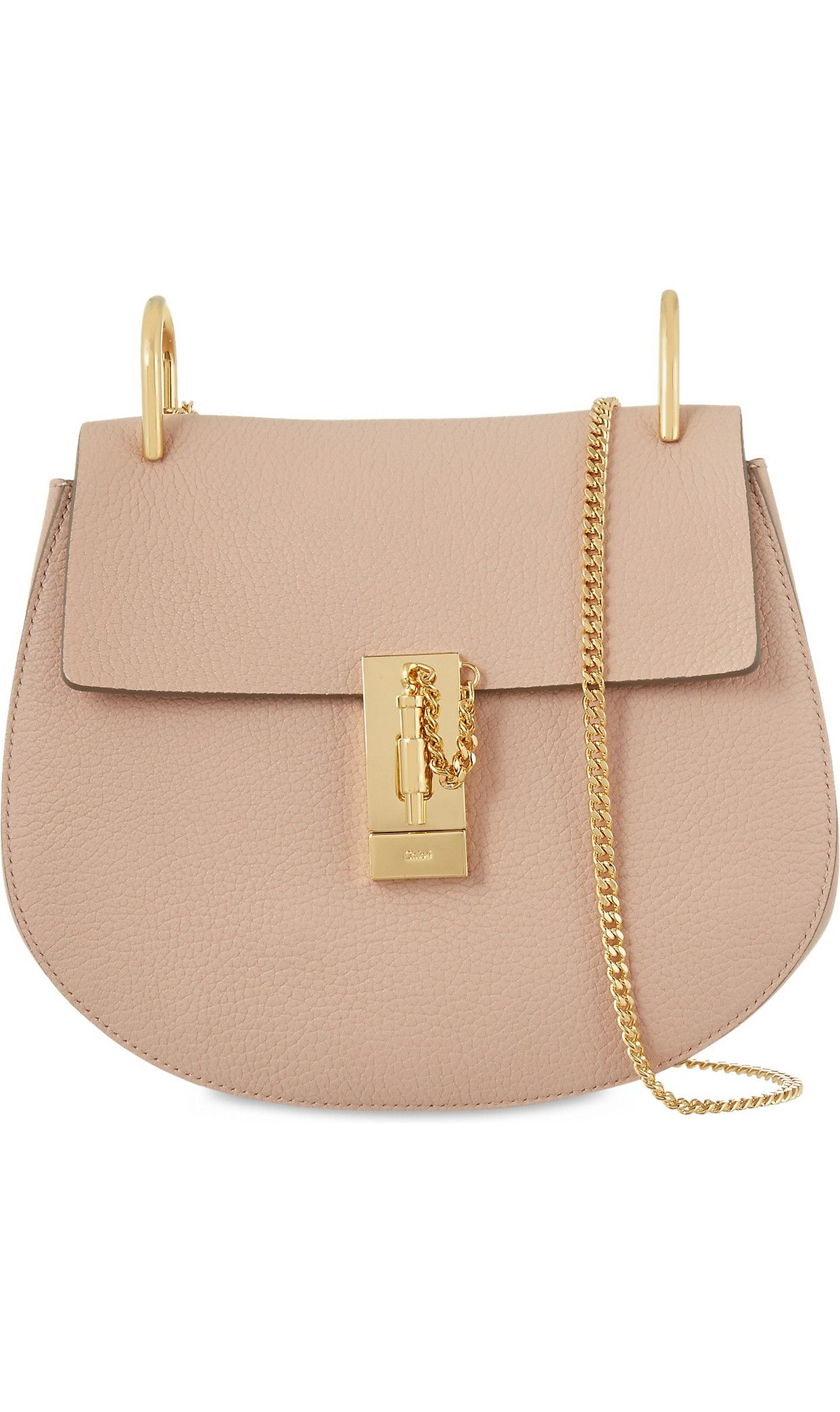 9f9eccd910aba CHLOE Drew small leather cross-body bag | Gift ideas for Her this ...