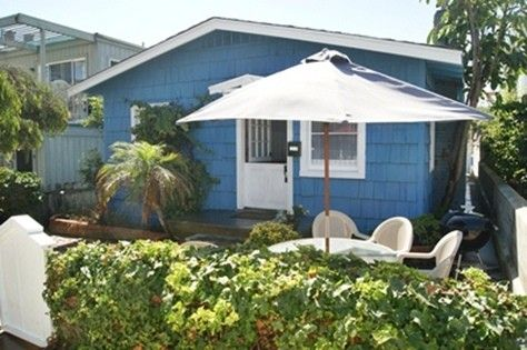 Gentil Mission Beach Vacation Rental   VRBO 2572   2 BR San Diego County House In  CA