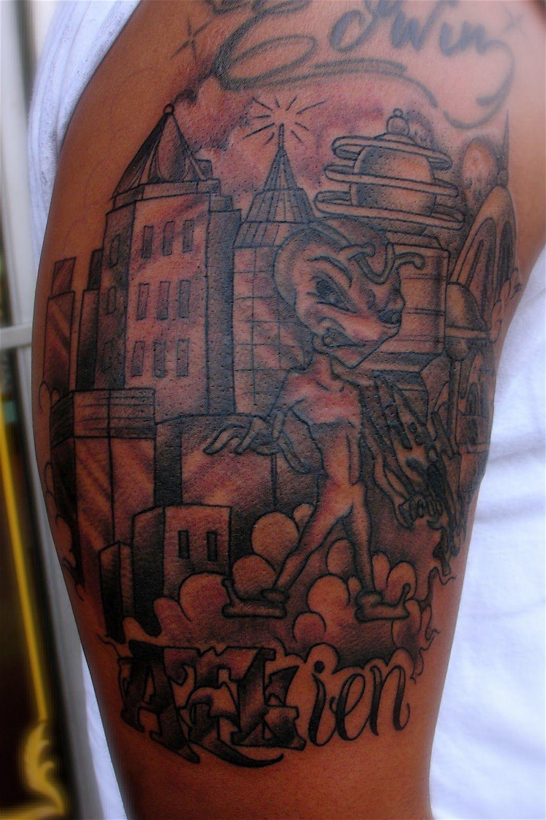 atlanta tattoo ideas - Google Search | Tattoo Ideas | Liberty tattoo ...