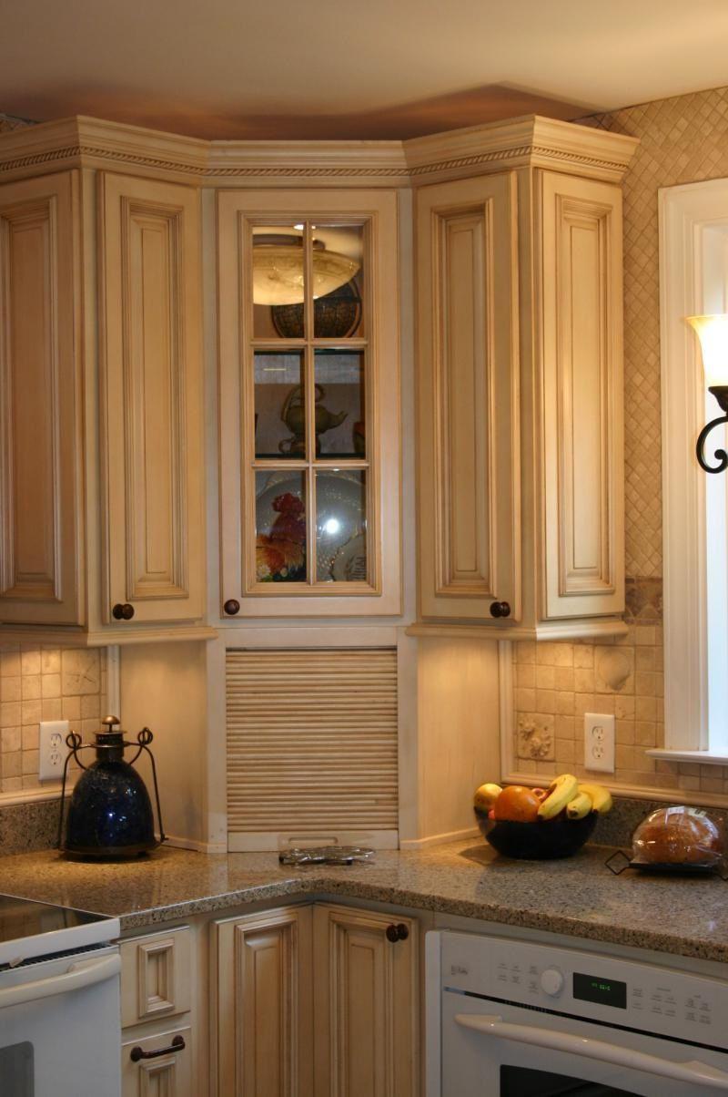 Amusing Kitchen Corner Cabinet | Kitchen renovation ...