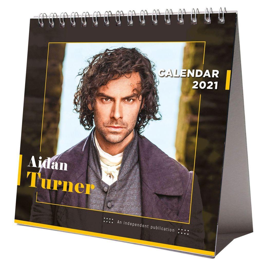 Pin On 2021 Desktop Calendars
