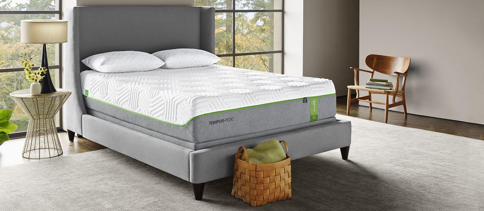Closeout TEMPURFlex® Elite Tempurpedic mattress