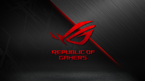 Wallpapers Rog Republic Of Gamers Global Tvg Asus Rog