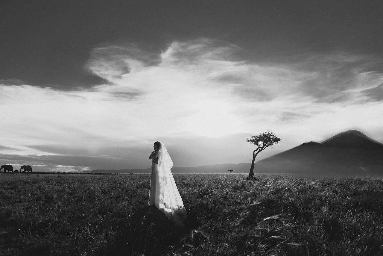 Adventure Elopement & Destination Wedding Photographer