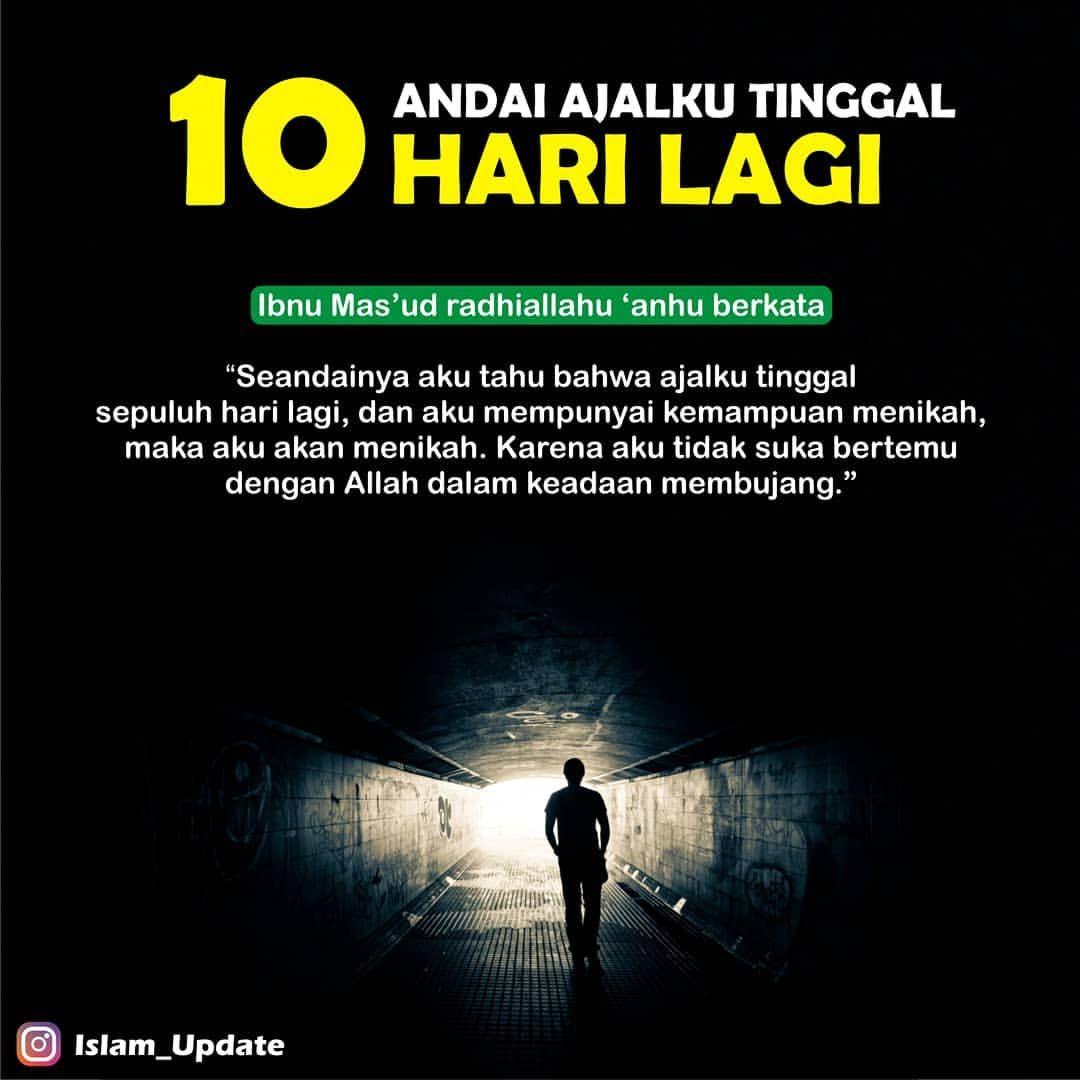 82 Caption Ig Islami Tentang Sahabat | Captionabel