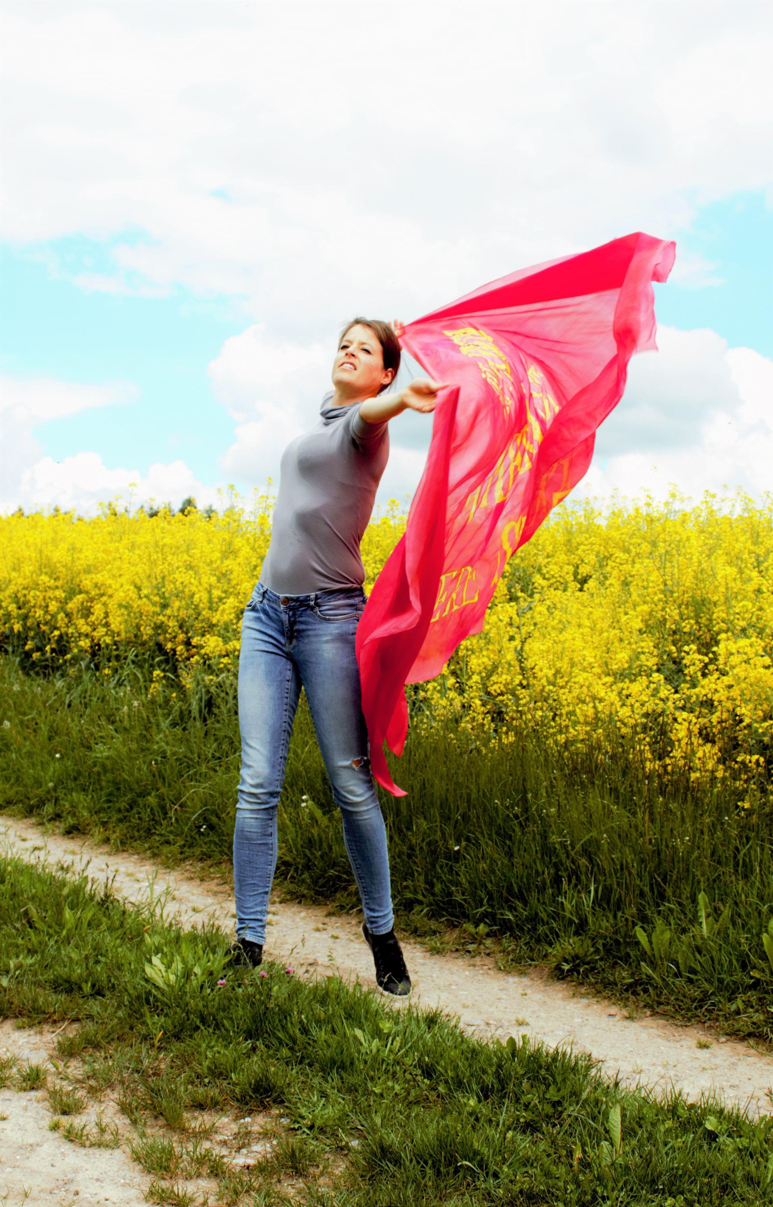 SHOP FOR Worship Silks, Worship Dance Resources, Worhsip Flags