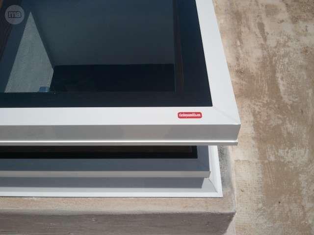 Materiales de construccion ventanas - Cortinas para tragaluz ...