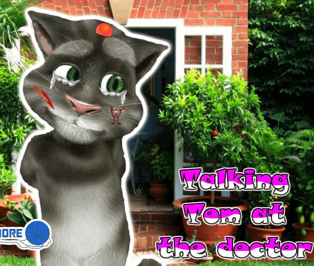 لعبة القط المتكلم لعبة توم المتكلم القط المتكلم لعبة القط الناطق العاب Tom المتكلم Talking Tom Character Fictional Characters