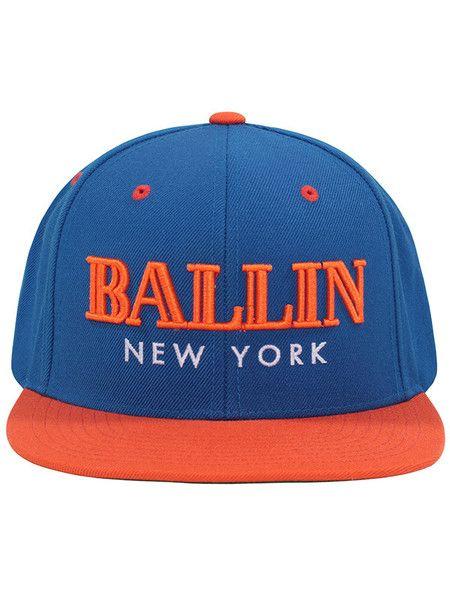 Ballin in Paris Snapback Gorras 872ddcb60db