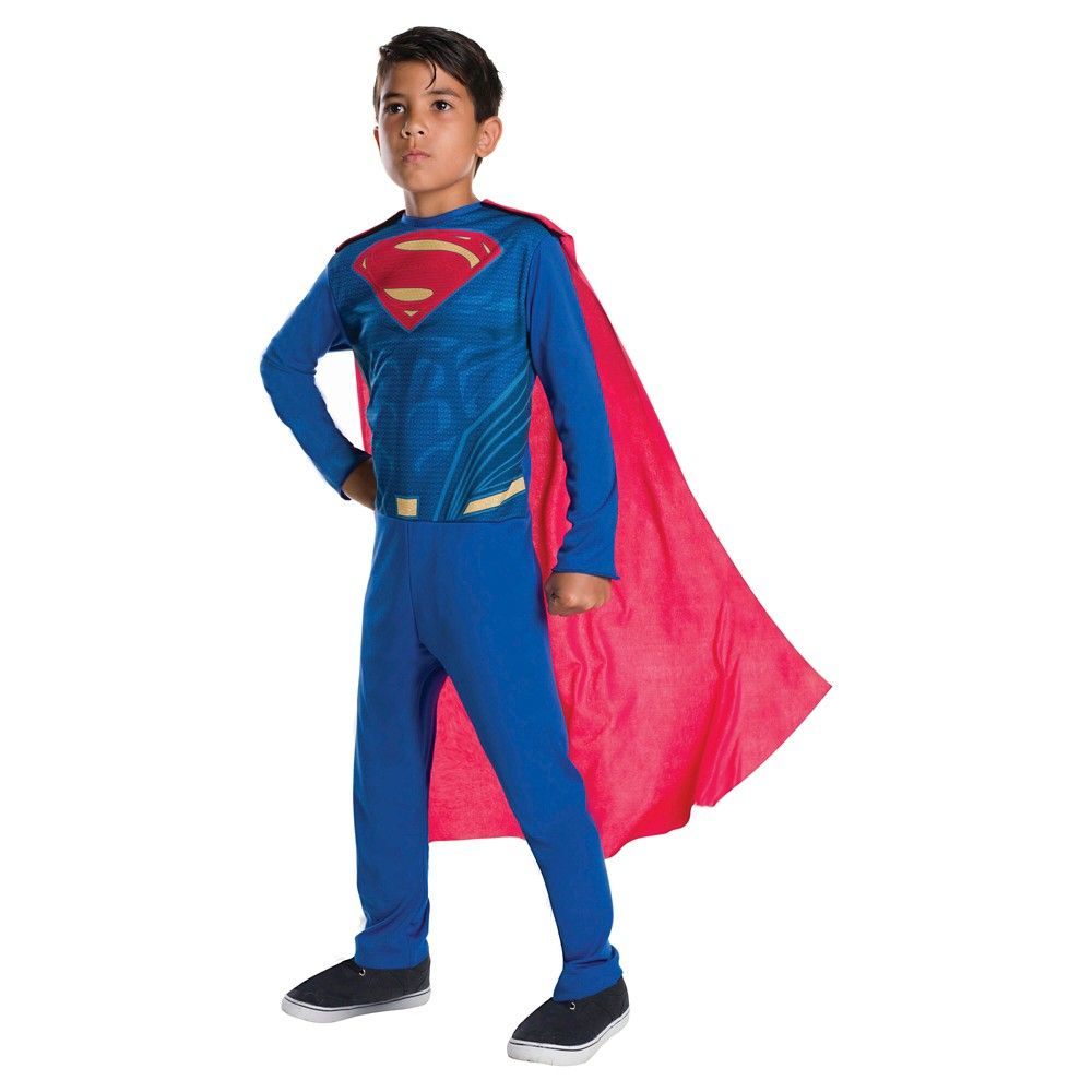 superman boys' basic costume dawn of justice - | products