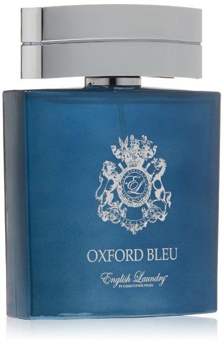 Amazon Com English Laundry Oxford Bleu Eau De Parfum 1 7 Fl Oz