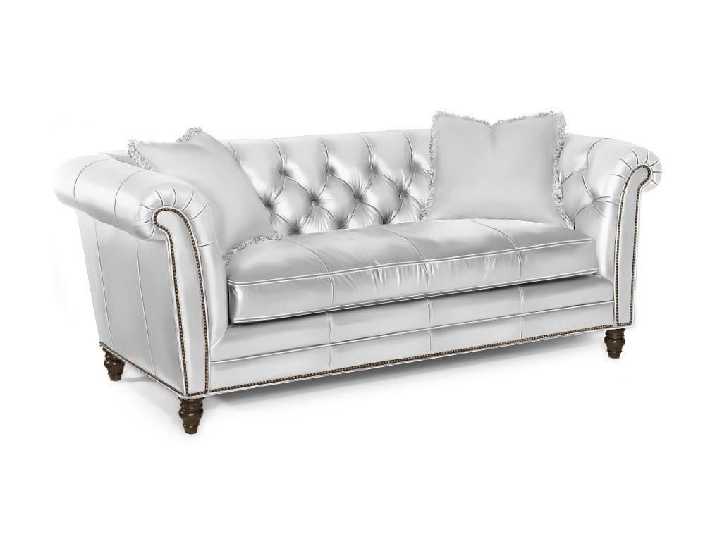 Shop For Lexington Westchester Leather Sofa, LL7250 33, And Other Living  Room Sofas At Greenbaum Home Furnishings In Bellevue, WA.