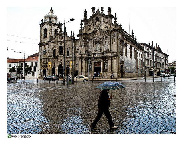 1756-1768 Igreja do Carmo / Igreja da Venerável Ordem Terceira de Nossa Senhora do Carmo, Oporto, Portugal Nicolau Nasoni + José Figueiredo Seixas 15 notas