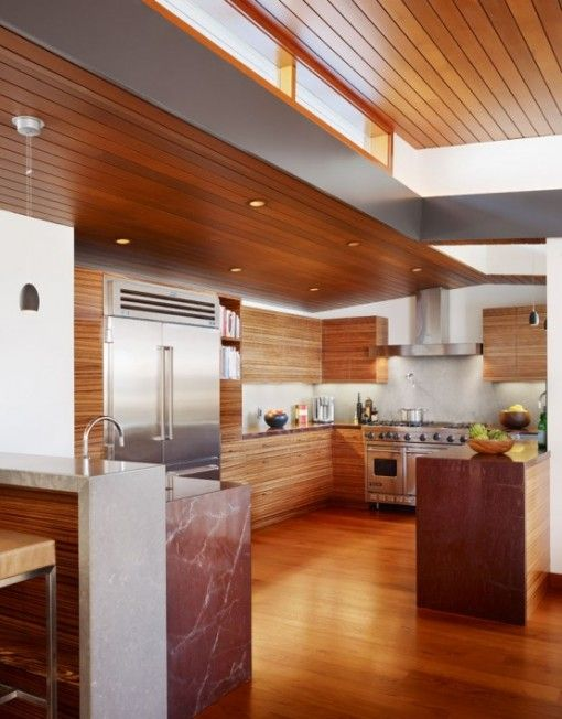 modern tropical kitchen designs & modern tropical kitchen designs | interior design \u0026 architecture ...