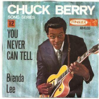 Chuck Berry | FINN.no