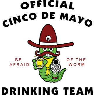 You can still stop by and get your own #CincoDeMayo shirts: http://www.omahashirts.com