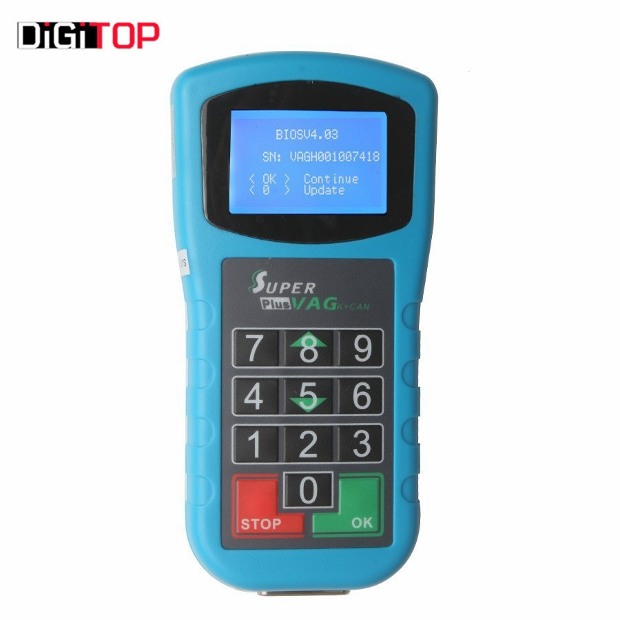 175.00$  Know more - http://ai2y9.worlditems.win/all/product.php?id=32742763606 - Original Xhorse Super VAG K+CAN Plus 2.0 for Diagnosis and Mileage Correction VAG Diagnostic Scanner Tool