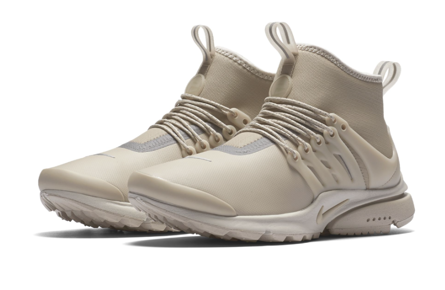 online retailer 603eb abddd This Clean Nike Air Presto Mid Utility Is Releasing Soon