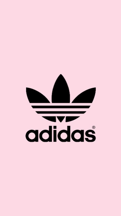 adidasfashion on Twitter. Iphone BackgroundsAdidas Iphone WallpaperPink ...
