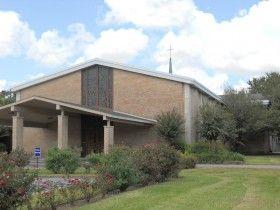 Spring Branch Presbyterian Church Houston Texas Presbyterian