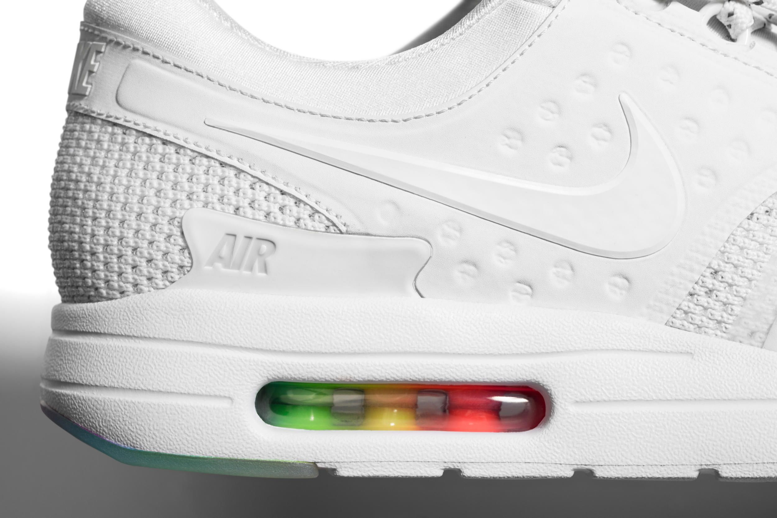 Nike's 2016 BETRUE collection honors diversity in sports and the global LGBT community
