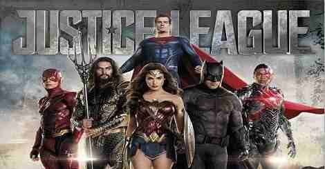 Justice League Movies