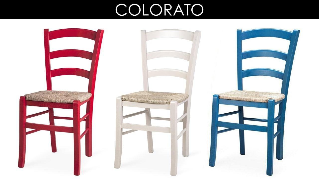 Sedia in legno venezia | Sedia legno, Sedia cucina, Sedia
