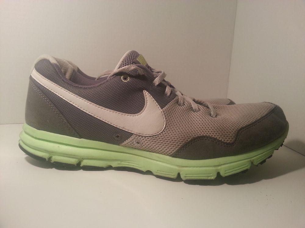 Nike Nylon Running, Cross Training Solid Shoes for Women | eBay