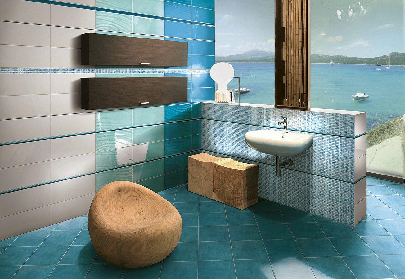 Schutzbereich 2 Badezimmer