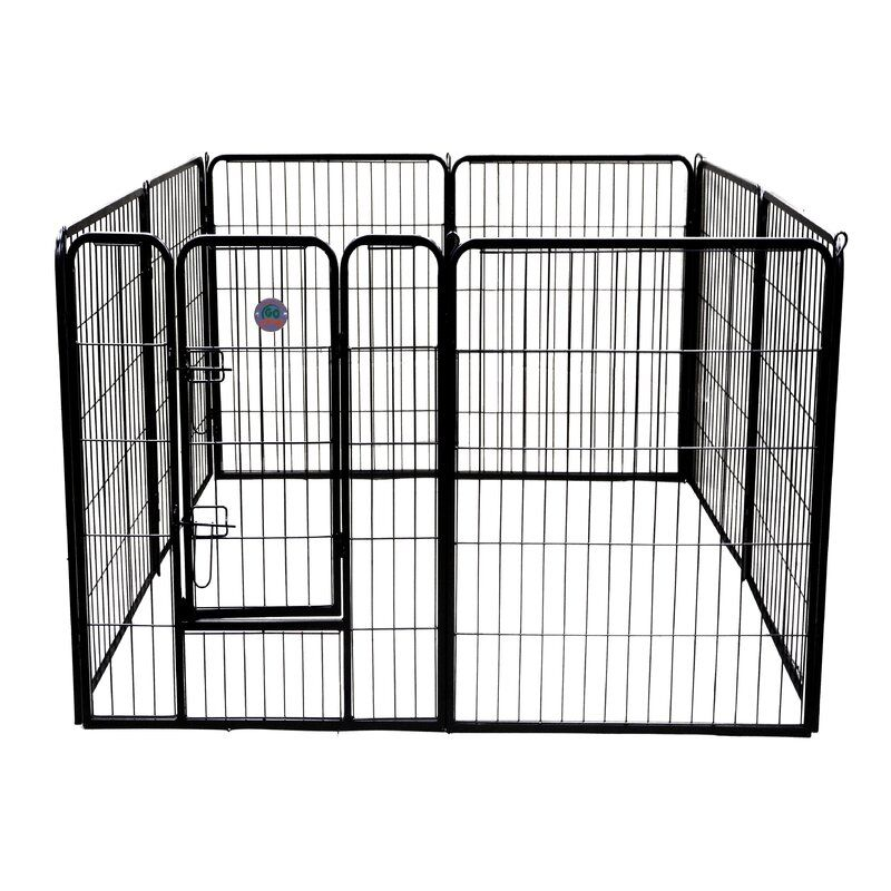 Heavy Duty Play And Exercise Pet Pen Animal Pen Pets Dog
