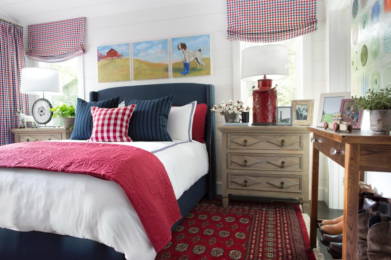 Best Master Bedroom Pictures From Hgtv Urban Oasis 2015 Home 400 x 300