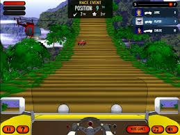http://yepigames.org/coaster-racer-2.html   Coaster Racer 2 GamePlay ...
