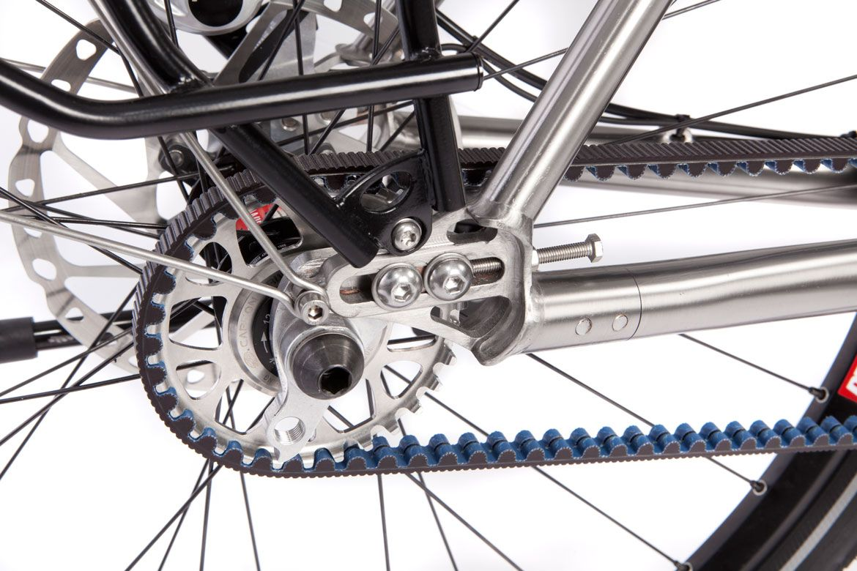 Pin auf fahrrad rahmen