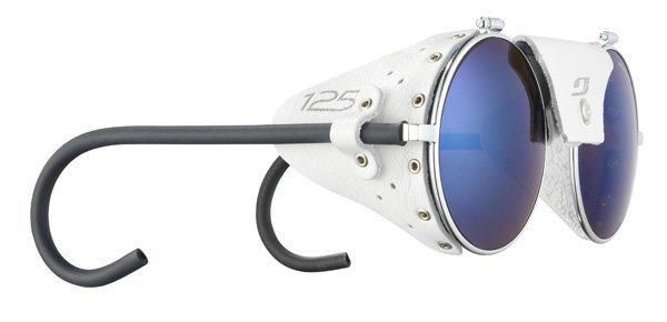 8eec9f951a854 Julbo s traditional mountaineering sunglasses