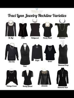 how to wear TRACI LYNN FASHION JEWELRY http://tracilynnjewelry.net/marquitastith