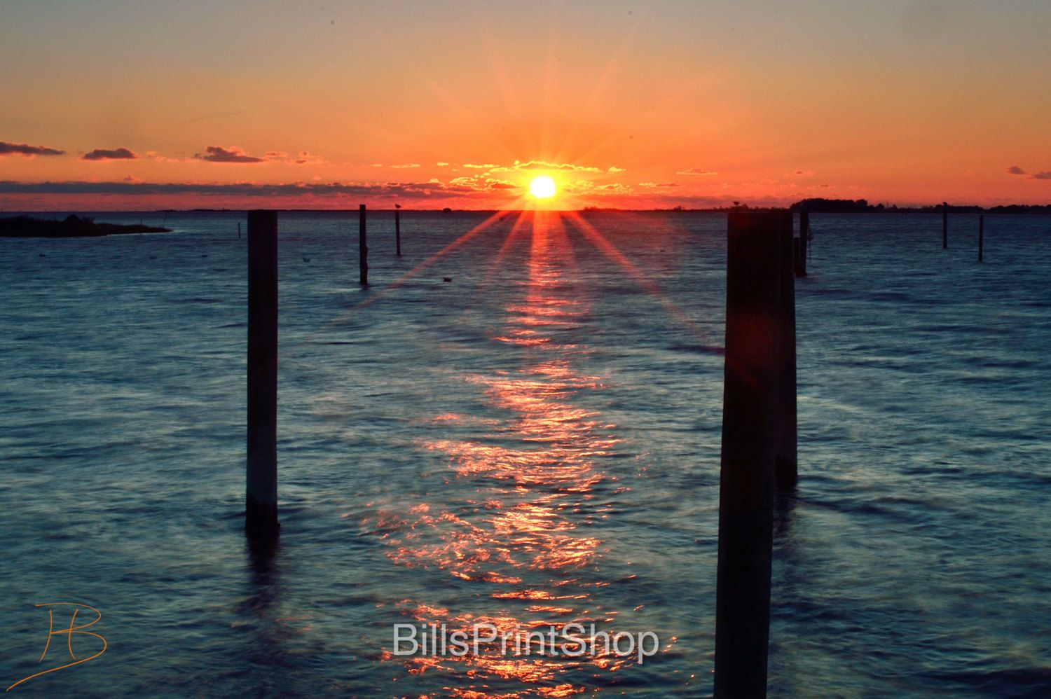 Good Morning Sunshine Poquoson Virginia Photography Pilings Waterfront Mother Nature Landscape P Landscape Photography Virginia Photography Landscape