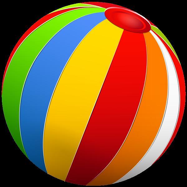 Beach Ball Png Clip Art Clip Art Free Clip Art Summer Crafts