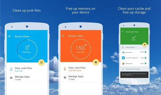 download free virus cleaner for android