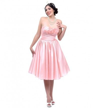 Looking For A Homecoming Dress Or Vintage Inspired Pieces For Your