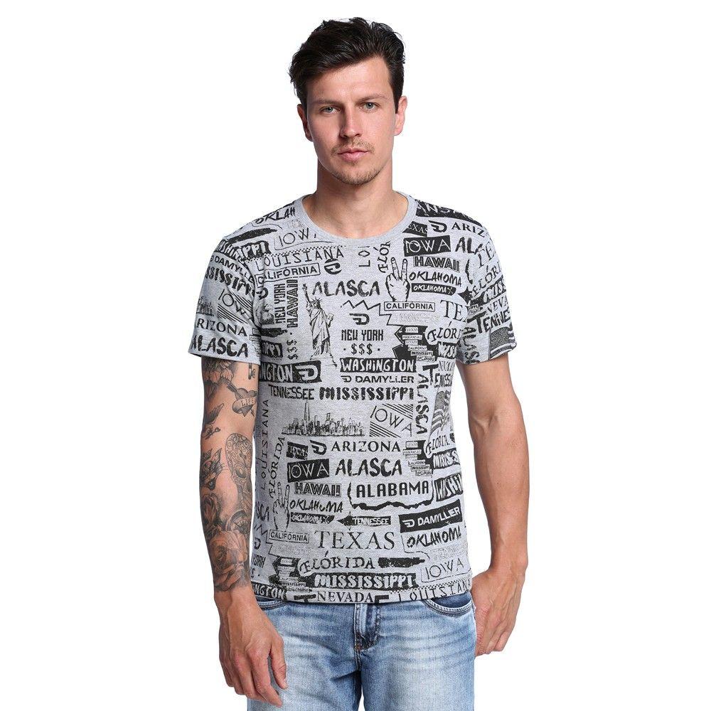 Moncler Camisetas Con Y Sin Mangas granate