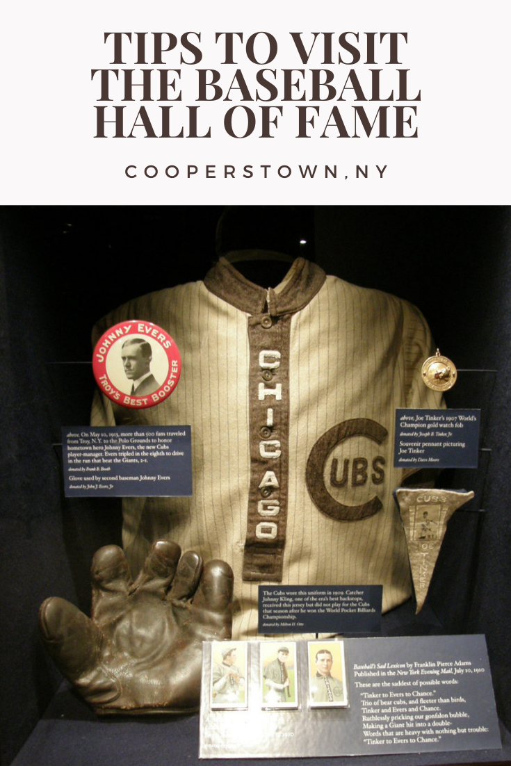 Visit The National Baseball Hall Of Fame Nationals Baseball Hall Of Fame Fame