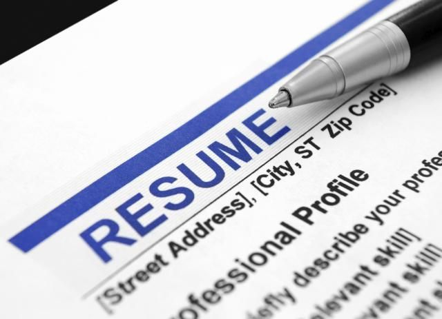 How to write a resume, include types of resumes, samples, tips - write resumes