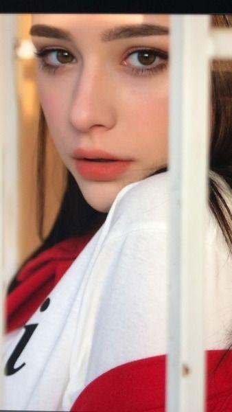 テゥアラン ダシャ [B!] これがロシア美女の本気だ。ダシャ・テゥアランが妖精すぎる!!(FORZA